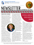 ATTC NAiAN newsletter