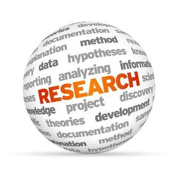 Researchball